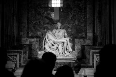 Rome: City Tour of Michelangelo with Private Guide available 3 hours