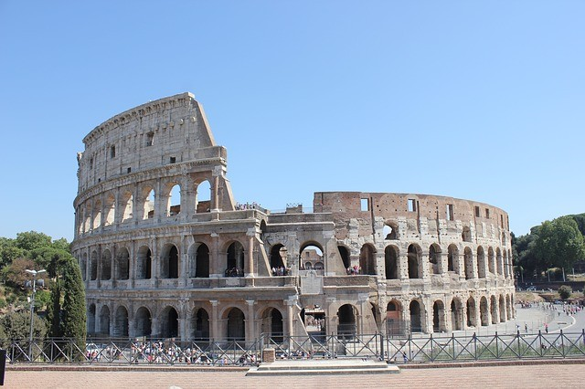 City Tour of Ancient Rome and Baroque with Private Guide available 6 hours