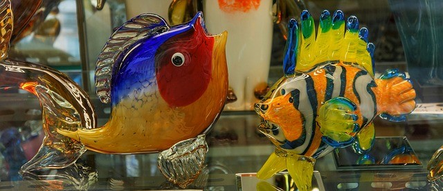 The Magic Art Of Glassblowing