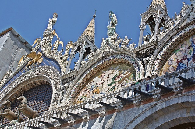 St. Mark Doge's Palace Skip The Line and Guide Book