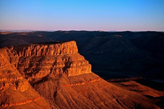 Las Vegas: Grand Canyon bus tour, south side