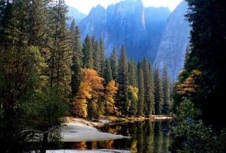 San Francisco: Yosemite National Park Day Tour