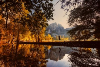 San Francisco: Yosemite National Park Tour