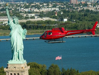 New York: The Big Apple Helicopter Tour