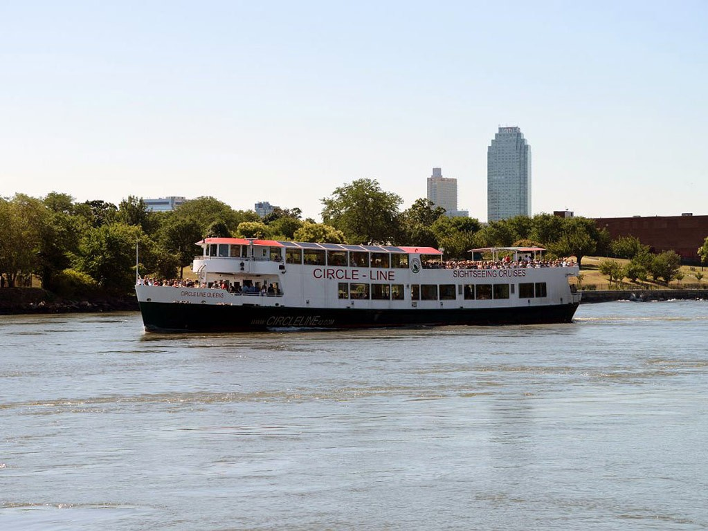New York: Liberty Cruise