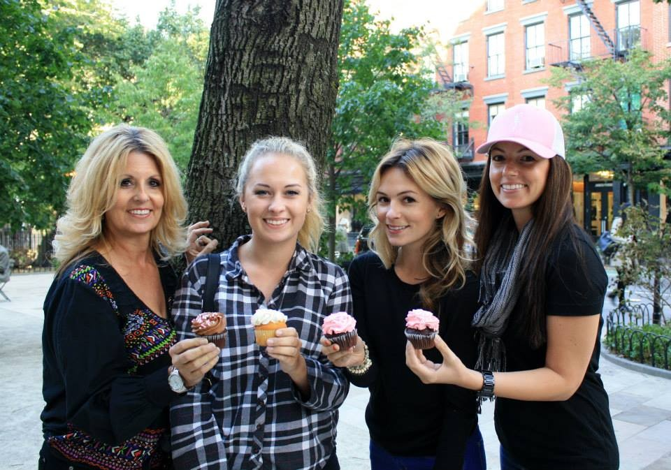 New York: Sex and the City Hotspots Tour