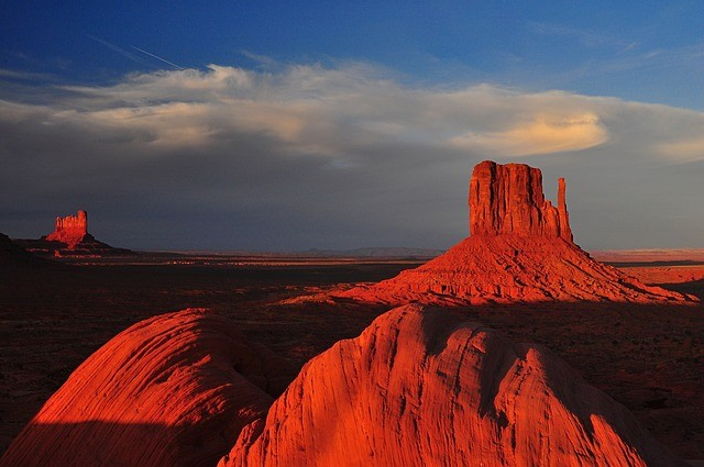 Las Vegas: Tour to Sedona, Monument Valley and Antelope Canyon - 3 days