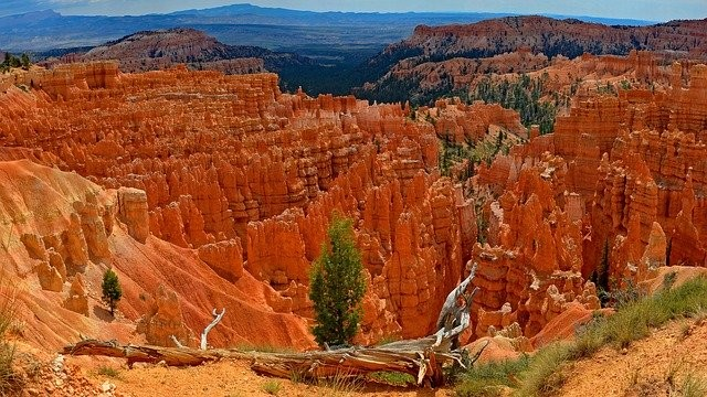 Las Vegas: Grand Canyon, Lake Powell, Bryce Canyon and Zion National Park - 3 days