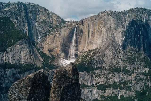 San Francisco: Yosemite Park, Las Vegas, Hoover Dam, Sedona, Monument Valley, Horseshoe Bend and Antelope Canyon - 7 days