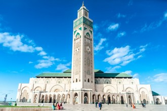 Private Tour: Discover Casablanca - half day