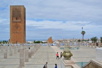 Full Day Tour of Rabat from Casablanca