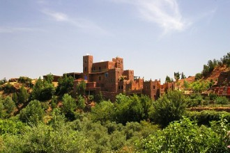 Marrakech: tour to the beautiful Ourika Valley