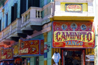 Buenos Aires: Tour Buenos Aires - 3 Days / 2 Nights