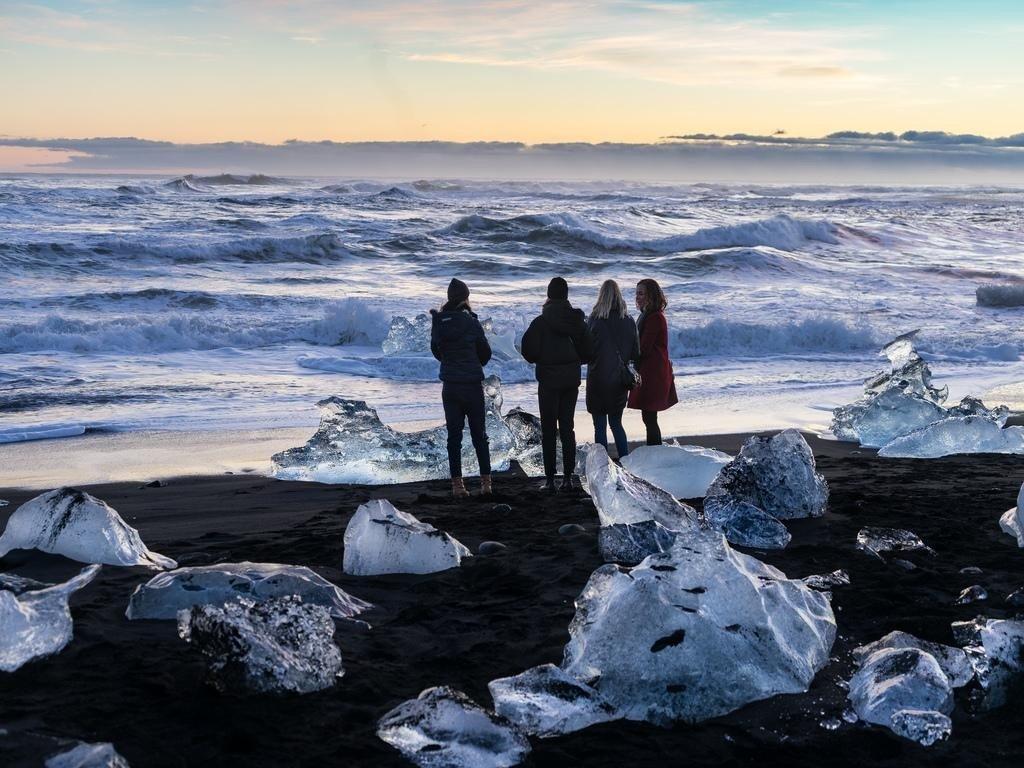 Reykjavik: South Coast of Iceland, Ice Cave and Jökulsárlón Glacier Lagoon - 2 days