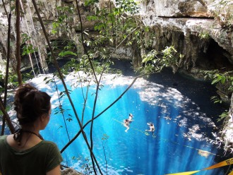 Tour of Yucatan: Merida, Chuburna, Cenotes, Cuzama and Grutas Calcehtok - 6 days