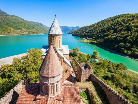Georgia tour from Tbilisi - 5 days / 4 nights