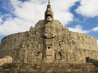 Mérida: Yucatán Around Tour - Mérida, Chichen, Uxmal and Izamal - 6 days