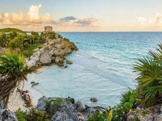 Cancún: Yucatan Adventure Fly & Drive - 7 days