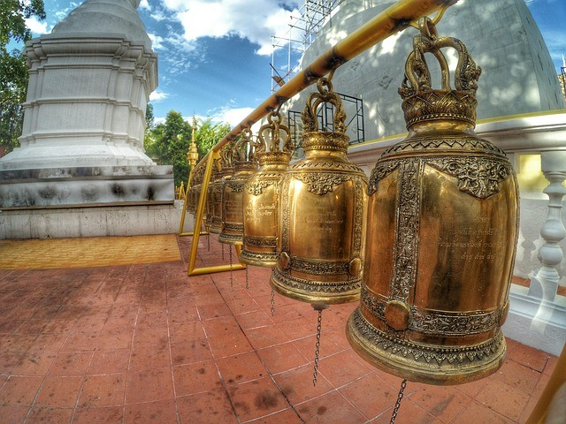 Tour Thailand Golden Triangle Join 3 days / 2 nights