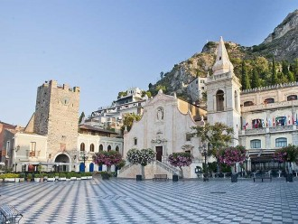 Tour Magic of Sicily 9 Days / 8 Nights