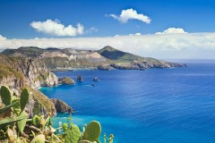 Tour Sicily and Aeolian Islands 9 days / 8 nights