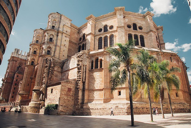 Fly and Drive Andalusia Tour - 8 days / 7 nights