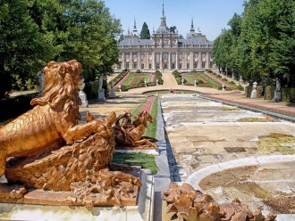 Fly and Drive of Madrid and the world heritage cities - 7 days / 6 nights