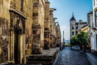 Fly and Drive Madrid to Andalusia - 8 days / 7 nights