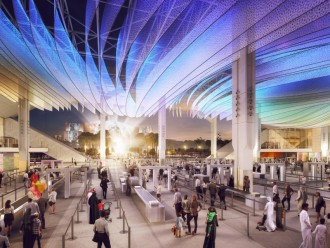 Group Tour to Discover Expo 2020 - 4 Days / 3 Nights
