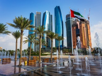 Group tour of Dubai the city of mirages - 4 Days / 3 Nights