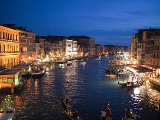 Gran Canal Boat Private Tour - 2 hours