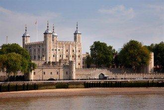 Entrada: Torre de Londres