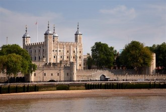 Ticket: London Tower
