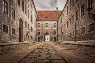 Guided tour of Munich 4 hours in Private