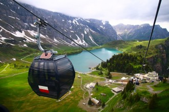 Day Trip Mount Titlis and Lucerne from Zurich