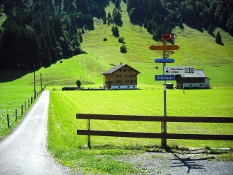 Day trip to Engelberg and Lucerne from Zurich