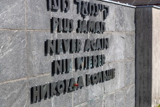 Dachau Concentration Camp and Hebertshausen tour from Munich