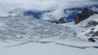 Day trip to Chamonix Mont Blanc, Mer de Glace and Montenvers from Geneva with lunch