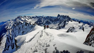 Day trip to Col du Pillon and Montreux from Geneva