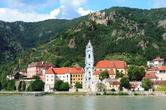 Day trip to Danube Valley from Vienna