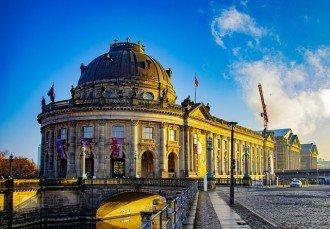 Tour privado a la isla de los museos de Berlín