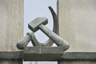 Surviving Communism and the Second World War and entrance ticket to the Museum of Communism