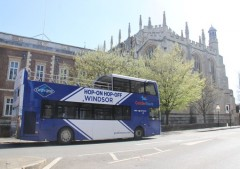 The Original Windsor Sightseeing Tour 1 Day