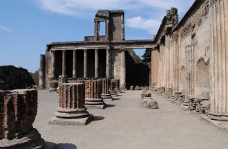 Private Excursion Excavations of Pompeii and Herculaneum from Naples with entrances included