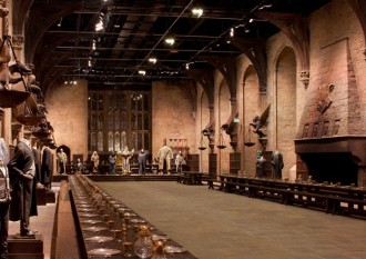 Warner Bros. Studio: The Making of Harry Potter with round-trip transport from London
