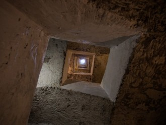 Tour of Underground Naples with guide