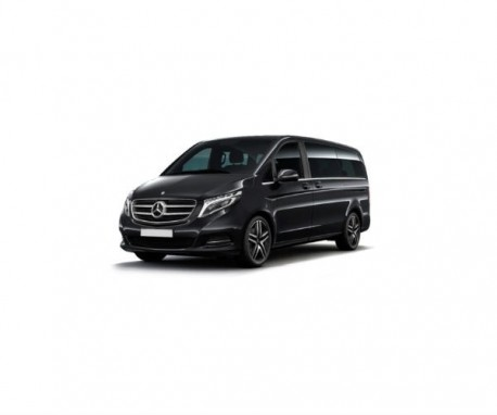 Private transfer from Rome City to Fiumicino Airport