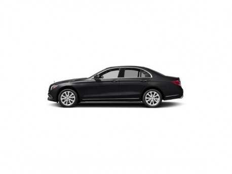 Private Transfer from London Stansted Airport to London