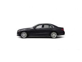Private Transfer from London Luton Airport to London