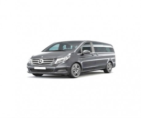 Private Transfer from Vienna to Vienna Airport